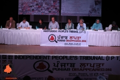 Panel at the IPT